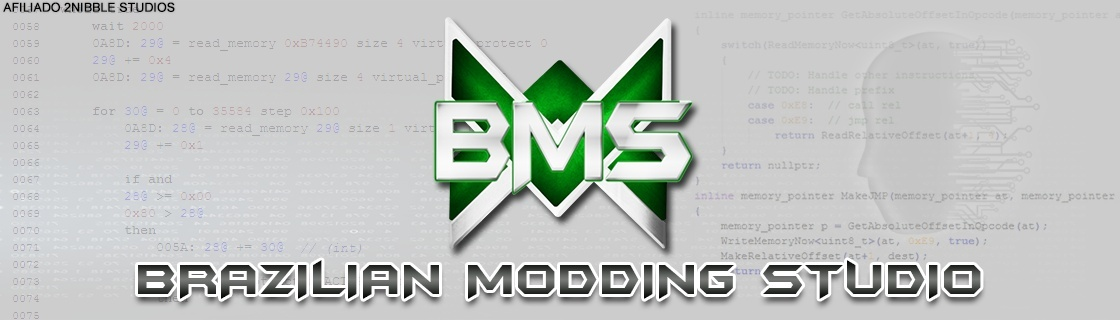 Brazilian Modding Studio