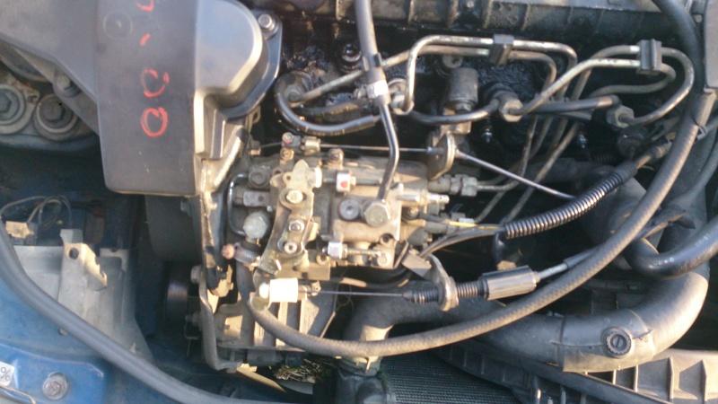 renault clio 1 1 9d 65 cv an 1993   probleme moteur