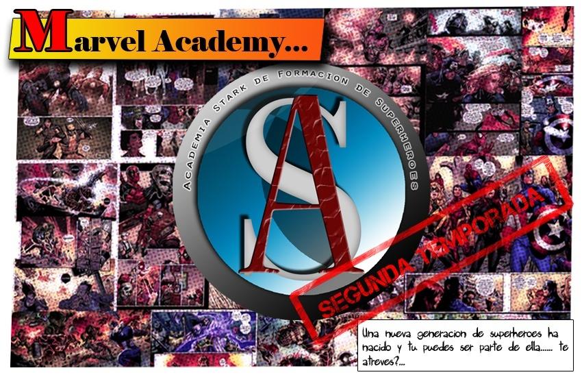Marvel Academy