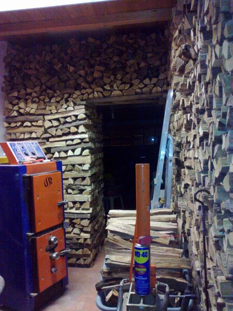 Accatastamento e stagionatura legna da ardere pagina 20 - Accatastamento casa ...
