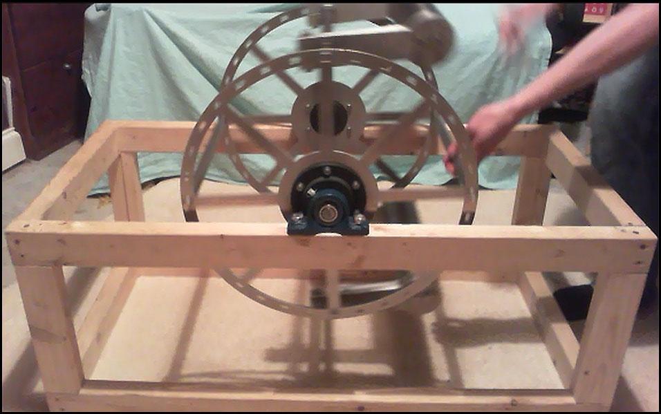 Perpetual Motion Simplified - Asymmetrical Mechanical Machines ...