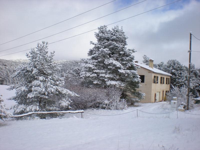 Luge En Bois Le Bon Coin : Vous aimez la neige ?