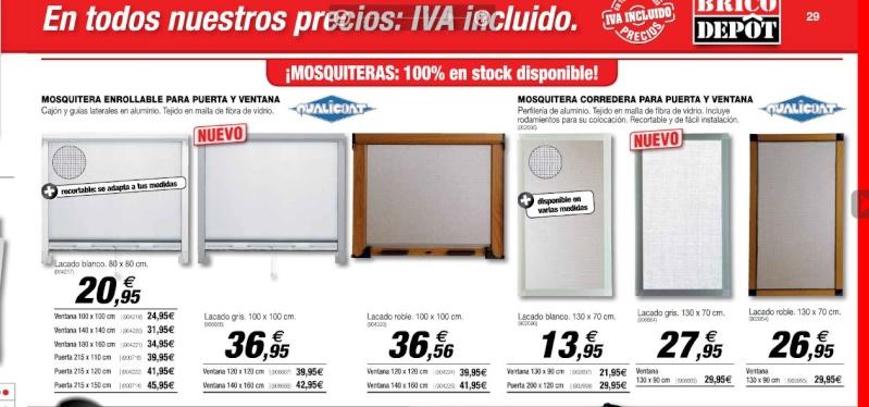 Mosquiteros para ventanas precios materiales de Mosquitera plisada precio