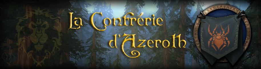 La confrérie d'Azeroth
