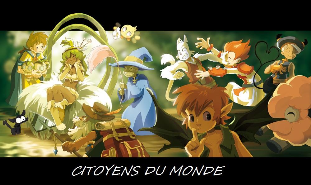 Citoyens Du Monde