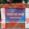 Trường Thực nghiệm GDPT Tây Ninh
