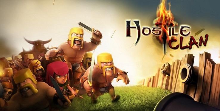 .:: Hostile clan ::.