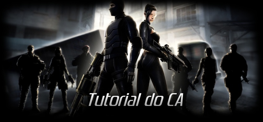 Tutorial do CA