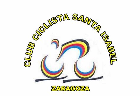 Club Ciclista Santa Isabel  -  ZARAGOZA