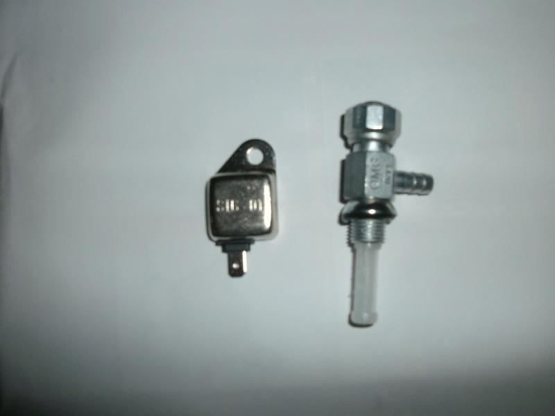 Motoculteur t116 probl me de fuite au robinet d 39 essence - Comment fonctionne un robinet thermostatique ...
