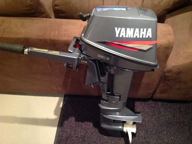yamaha 6cv 2temps. Black Bedroom Furniture Sets. Home Design Ideas