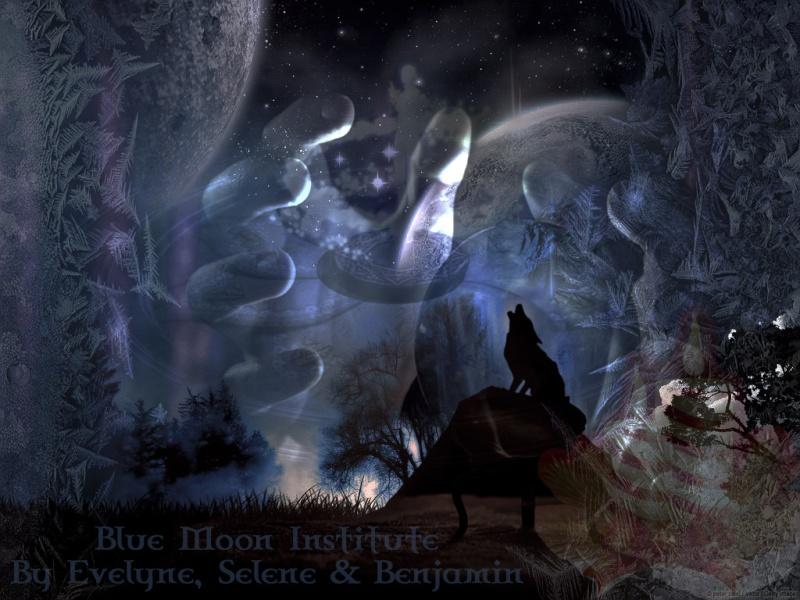 Academia de la Luna Azul