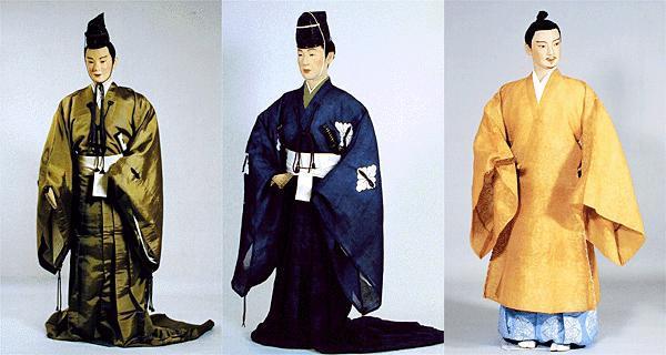 Populaire japonais traditionnel homme XF82
