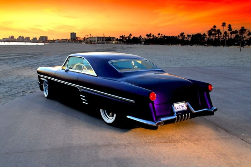 Projects 60 S Roof On A 50 S Kustom The H A M B