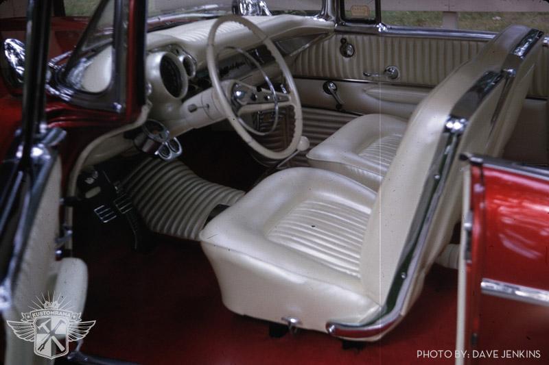 chevy 1957 custom mild custom page 2