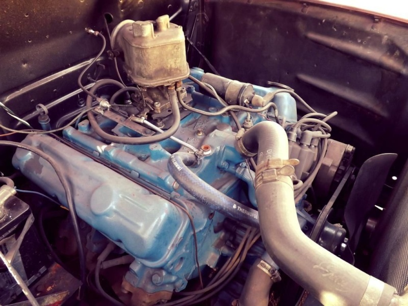 Ford 168 Pick Up 1948 1951 Custom Amp Mild Custom