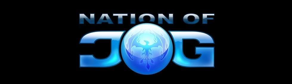 Nation of JOG