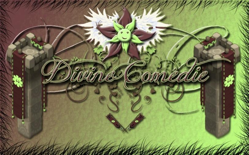 Bienvenue à La Divine Comédie