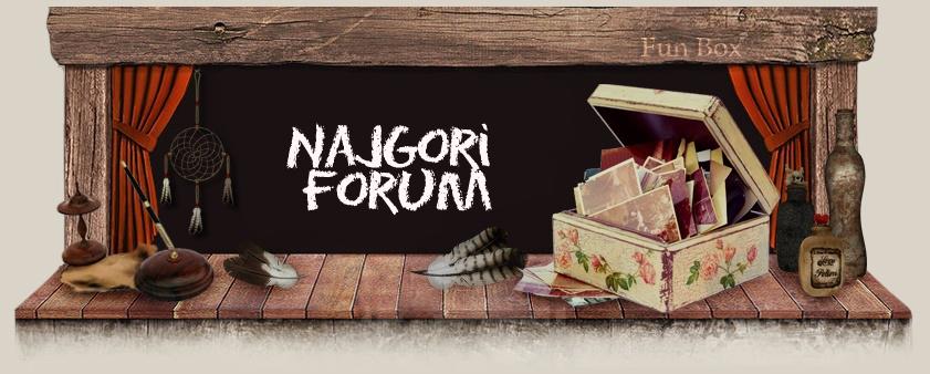 Najgori forum