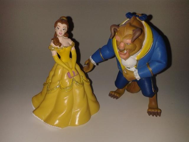 collection bienvenue chez eiki couple fairytale belle bete