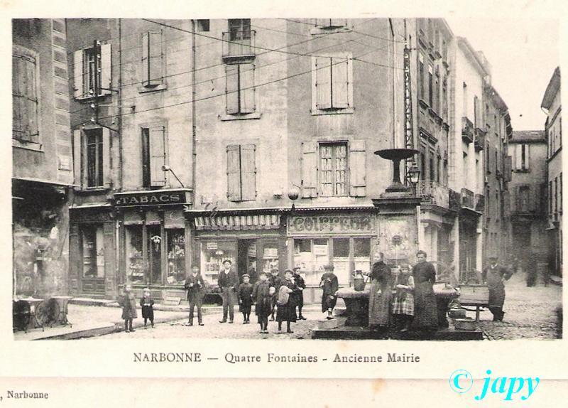 Votre ville en 1912 page 2 for Jardin 19eme siecle