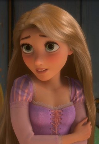Raiponce vs la reine des neiges - Raiponce la reine des neiges ...