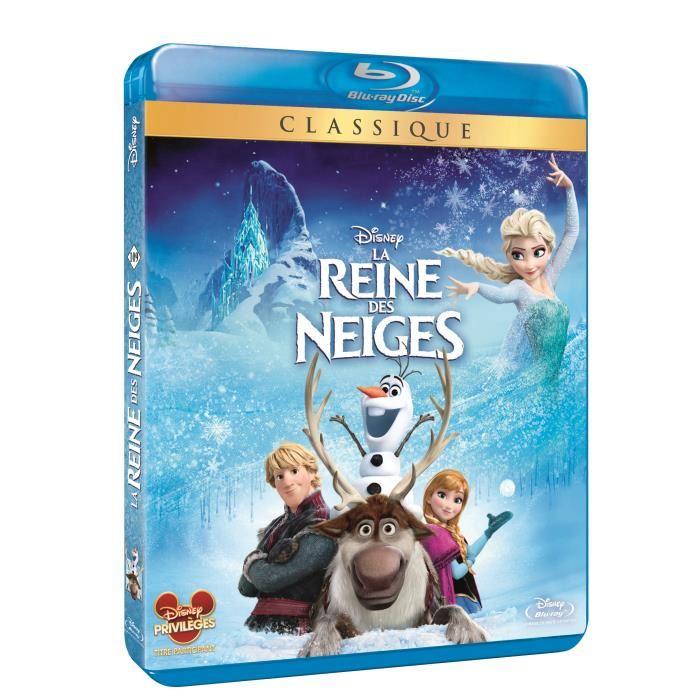 Les jaquettes dvd et blu ray des futurs disney page 20 - Numerotation disney ...