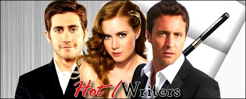Hot Writers [Escritores calientes]