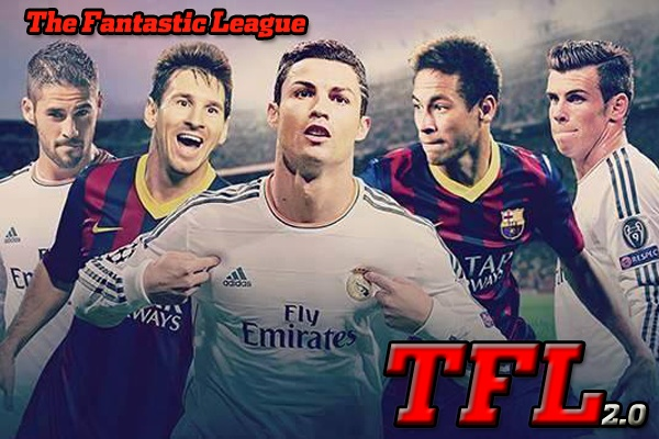 The Fantastic League 2.0