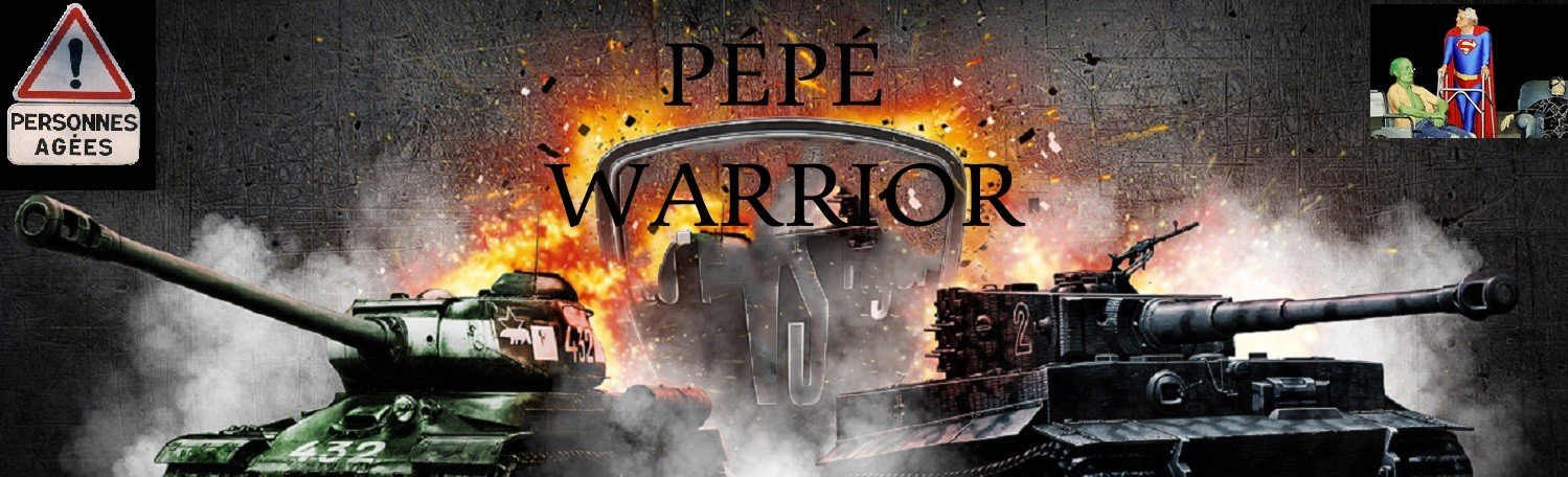 Pépé Warriors
