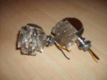 Tutti i tipi di lade a led luci per la casa quali for Tipi di led