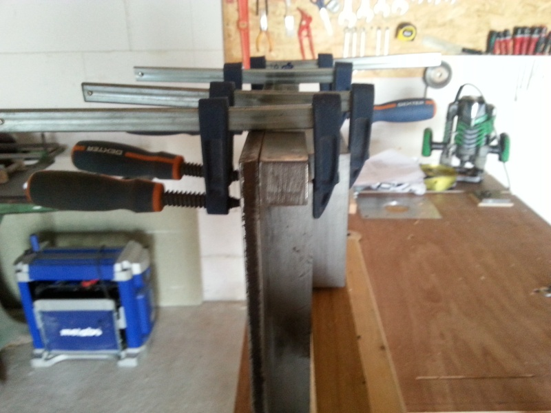 Fabrication scie circulaire sur table page 2 - Scie sur table fabrication maison ...
