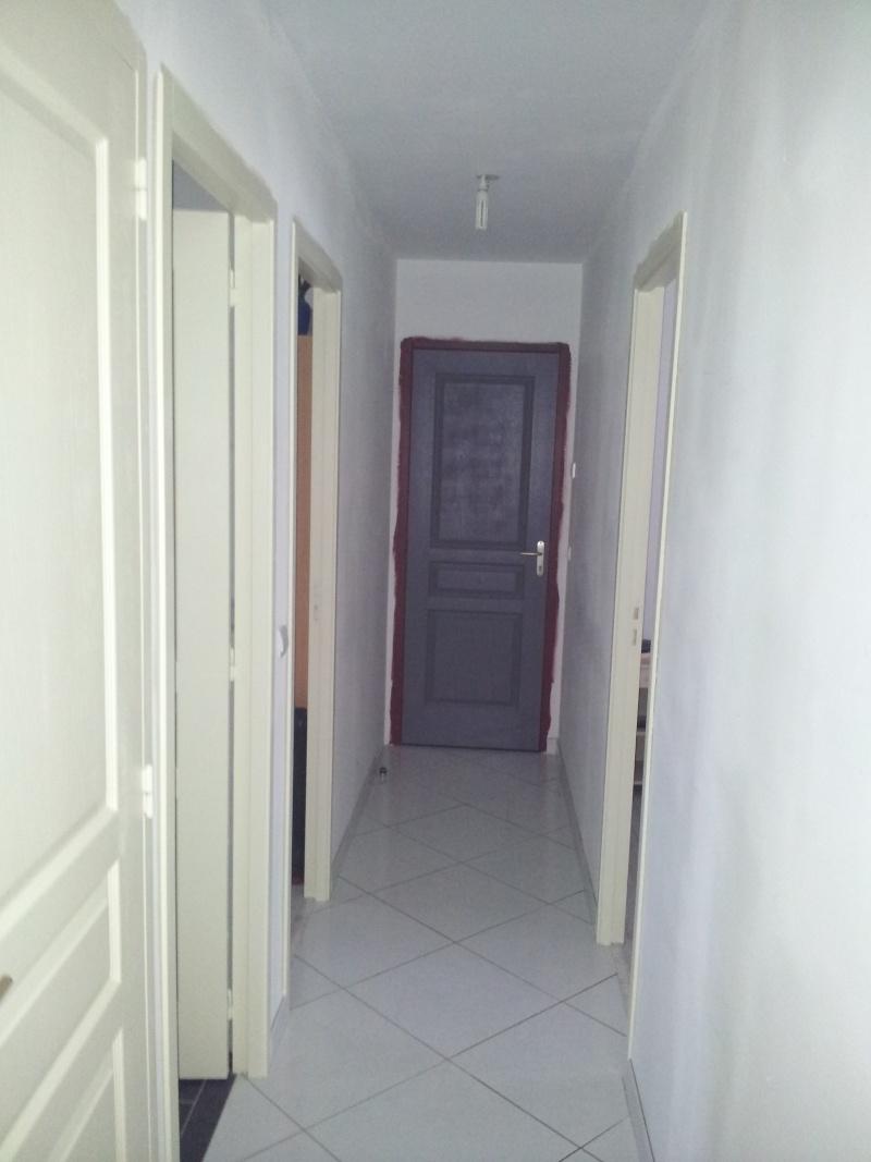 Conseil pour mon couloir for Quelle couleur pour mon couloir