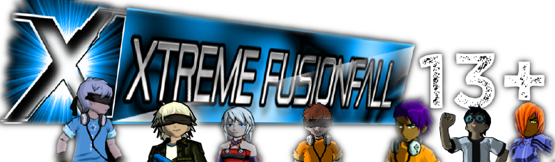 Xtreme FusionFall 13
