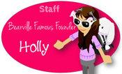 Admin Holly