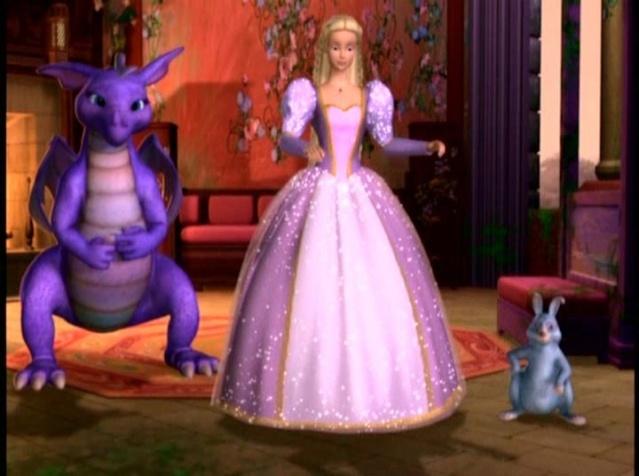 La reine des neiges page 11 - Barbie princesse des neiges ...