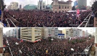 2 Millions de manifestants aux obsèques de Berkin Elvan