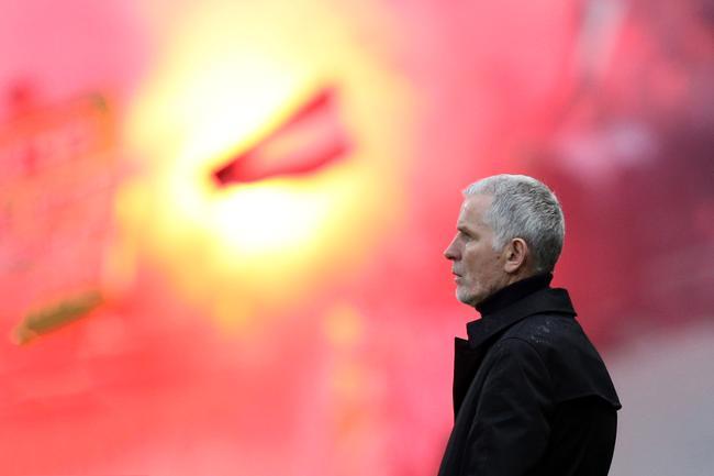 Décision prise de quitter Bordeaux pour Francis Gillot ?
