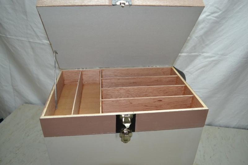 un panier si ge pour aller la p che. Black Bedroom Furniture Sets. Home Design Ideas