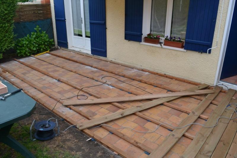 R alisation terrasse en pin autoclave cl 4 - Terrasse pin autoclave ...