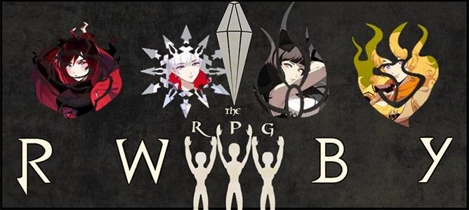 RWBY: The RPG
