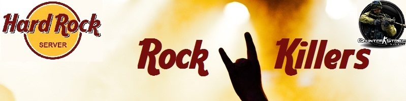 Rock Killers