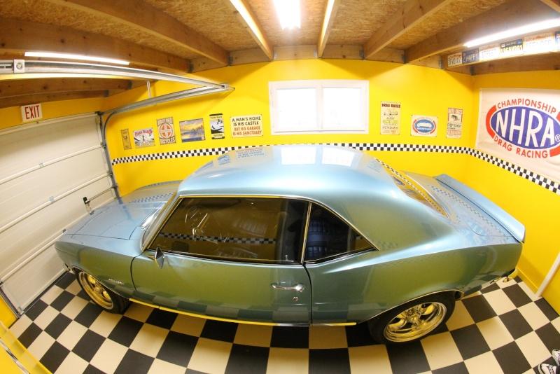 Photos de vos garages for Garage grand nord automobile nieppe