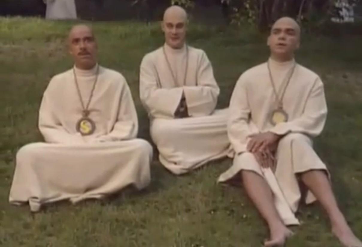 sectes - les inconnus - psychiatrie