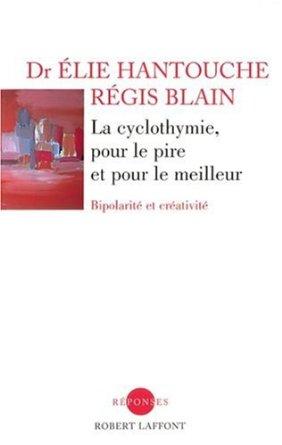 Hantouche - Blain - Cyclothymie et créativité