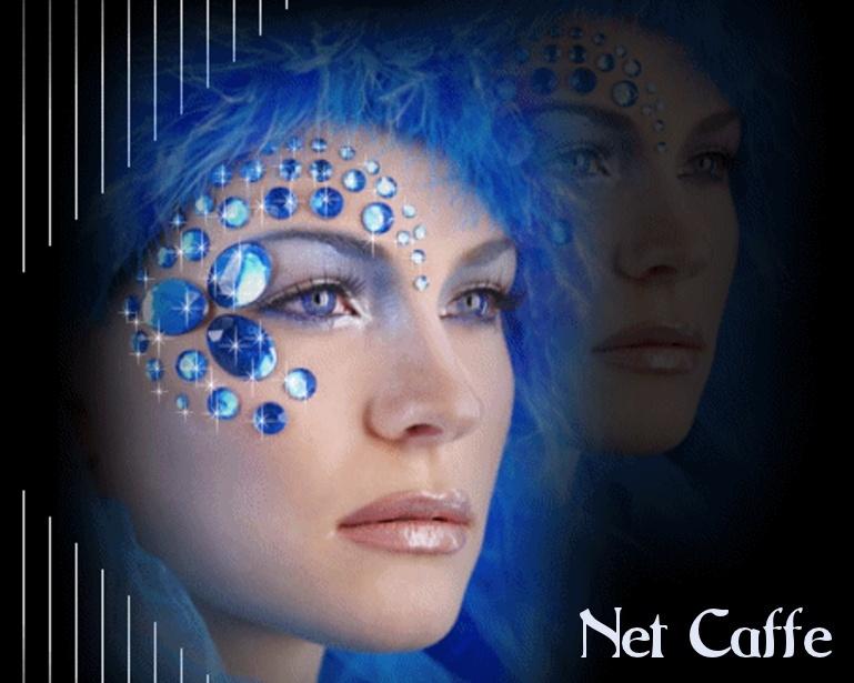 NET CAFFE