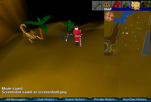 Pk Scape Released On 11 Sept 2013 In Runescape Classic Serve