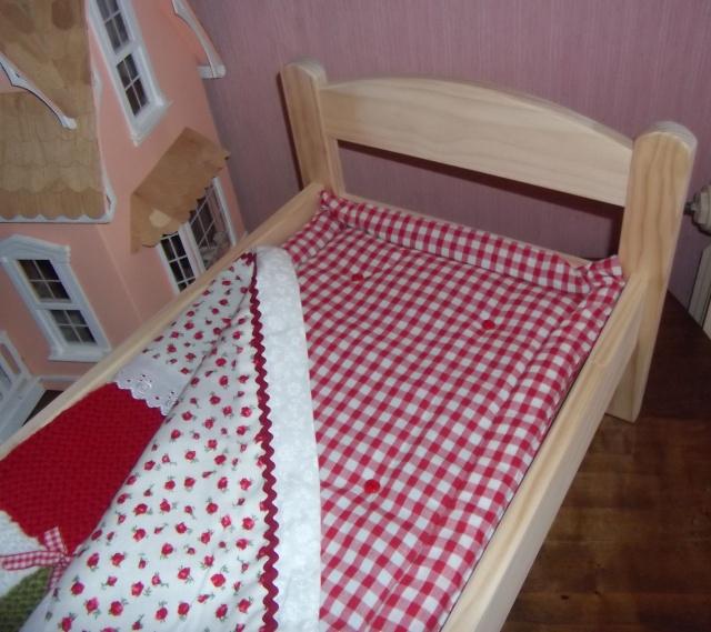 Mes jumeaux minouche victor camille nouveau page 16 for Petit lit pour nouveau ne