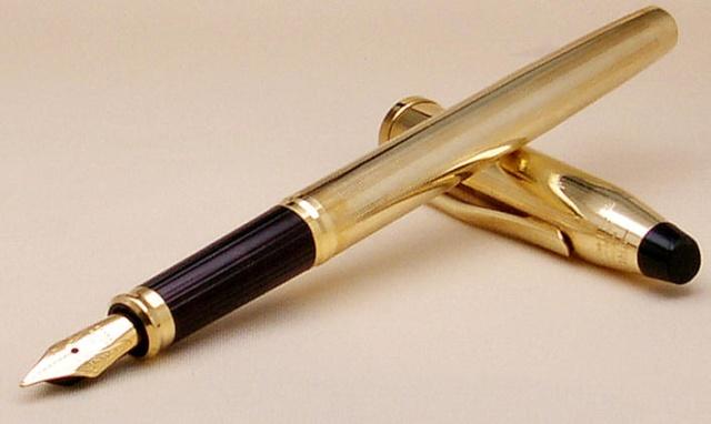 stylo-plume
