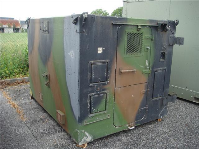 Abri mobile shelter bungalow - Leboncoin com ile de france ...